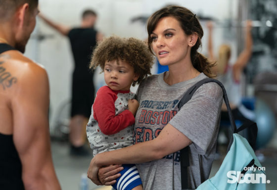 SHOWTIME SMILF RETURNS
