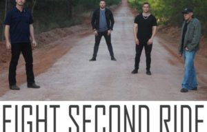 Touring Outback ….Eight Second Ride