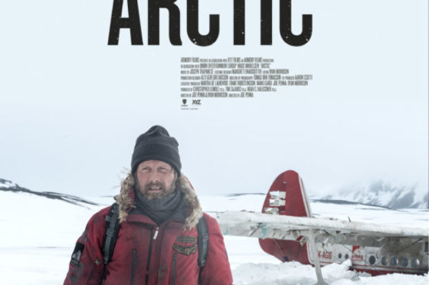 FILM REVIEW: ARCTIC