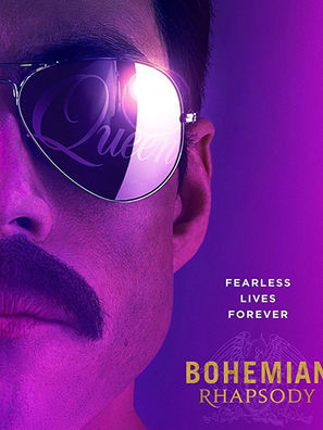 Bohemian Rhapsody Takes Best Film And Actor Golden Globes 2019