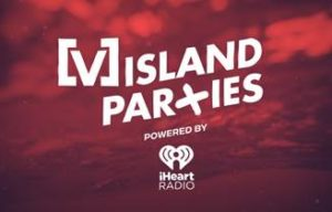 [V] ISLAND PARTIES KICKS OFF THE NEW YEAR WITH JULIA MICHAELS