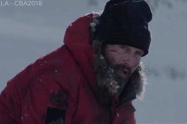 ARTIC FILM TICKETS BRISBANE ONLY COMP GIVE AWAY