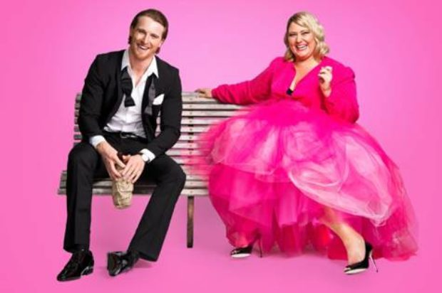 QPAC Presents a reimagined take on CINDERELLA