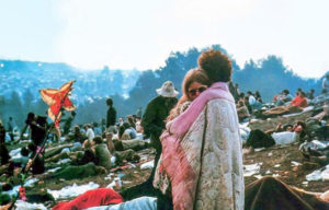 TRAVEL BACK CELEBRATE THE 50TH ANNIVERSARY OF WOODSTOCK