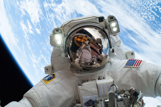 NASA – A HUMAN ADVENTURE BLASTS INTO QUEENSLAND MUSEUM