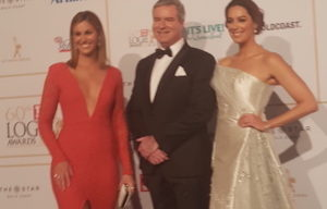 TV WEEK LOGIE AWARDS ANNOUNCES JUNE 30TH AT THE STAR GC