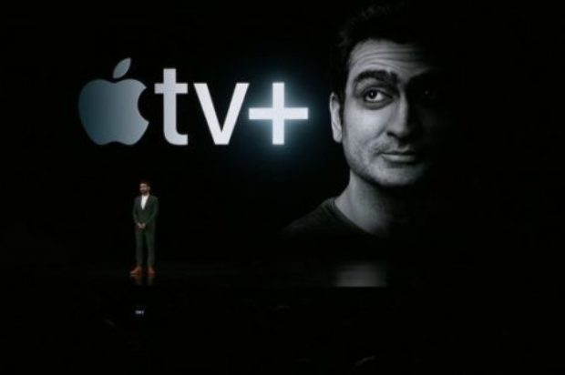 Apple TV Plus is the new video-streaming service from Apple