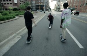 'MINDING THE GAP' DOCUMENTARY REVIEW