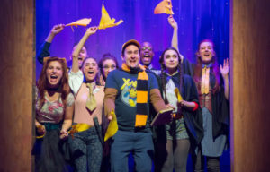 WIN TICKETS TO GO SEE …PUFFS IN SYDNEY AT PREVEW SHOW