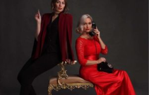 Gold Coast Theatre Presents The Classic Dial M For Murder