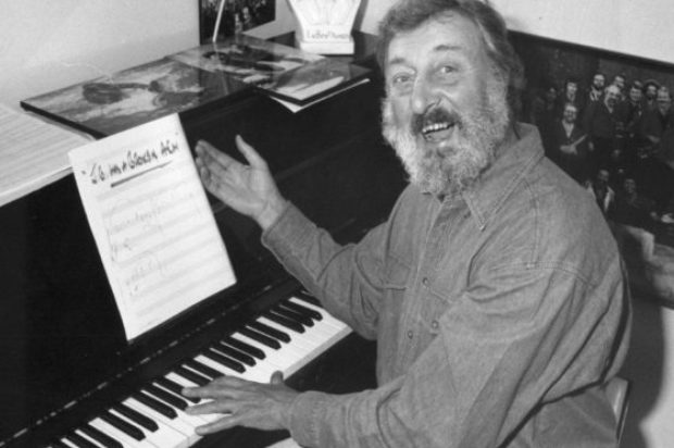 AUSTRALIAN MASTER  MUSICIAN GEOFF HARVEY HAS DIED 83