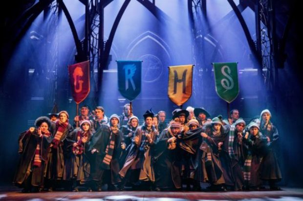 Harry Potter AND THE CURSED CHILD TICKETS ON SALE MAY 7TH
