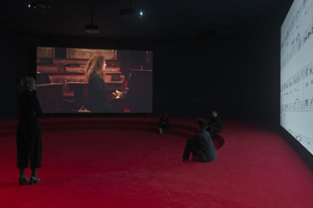 Australian Pavilion at the 58th International Art Exhibition of La Biennale di Venezia.