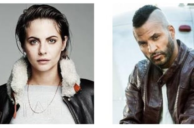 ARROW STAR WILLA HOLLAND AND AMERICAN GOD'S RICKY WHITTLE JOIN OZ COMIC-CON'S MELBOURNE LINEUP