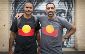 ADAM GOODES AND STAN GRANT DOCUMENTARY THE AUSTRALIAN DREAM TO OPEN MELBOURNE INTERNATIONAL FILM FESTIVAL