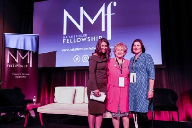 APPLICATIONS NOW OPEN FOR THE 2019 NATALIE MILLER FELLOWSHIP