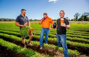 Celebrate a brew or two at Scenic Rim Eat Local Week from June 29!