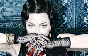 MODONNA …MADAME X IS OUT