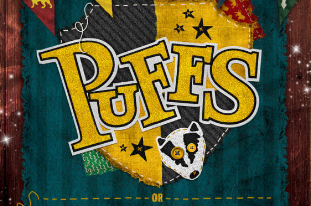 PUFFS Or: Seven Increasingly Eventful Years at a Certain School of Magic & Magic