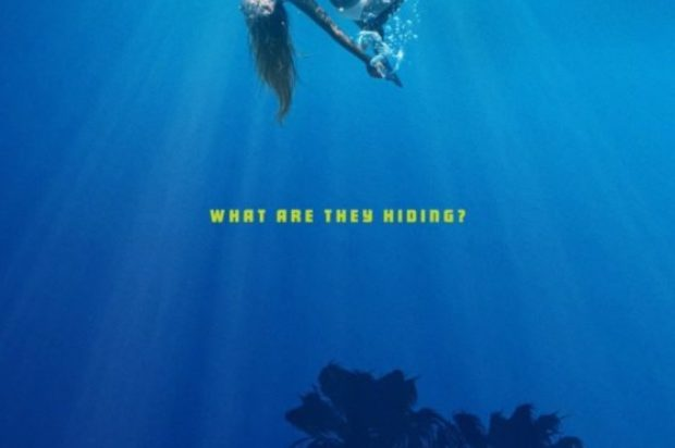 'Under the Silver Lake' Releasing Exclusively at Dendy Newtown