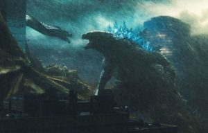 GODZILLA: KING OF THE MONSTERS OPENING IN LA POOR