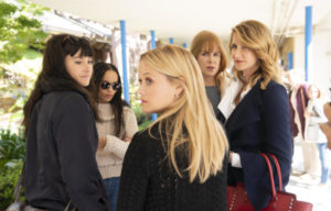 SECOND SESSION OF BIG LITTLE LIES