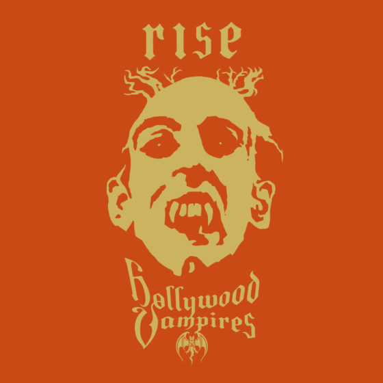 "Hollywood Vampires ""Rise"""