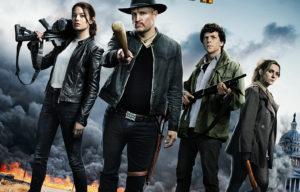 FILM ALERT Zombieland 2 IS COMING