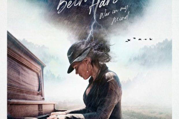 Beth Hart announces new album 'War In My Mind'
