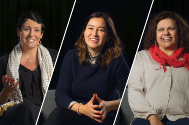 SCREEN AUSTRALIA EXCEEDS GENDER MATTERS TARGET AND ANNOUNCES NEW KPI