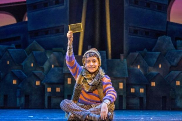 BRISBANE PRODUCTION WILLY WONKA IS CASTING THE LEAD ROLE CHARLIE