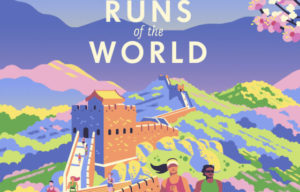 BOOK RELEASE 50 Routes in 28 Countries – Including Six in Australia