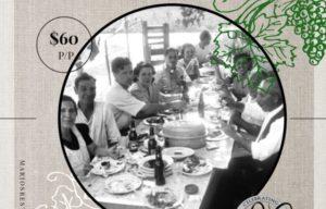 MARIO'S ITALIAN RESTAURANT TO CELEBRATE 30 YEARS OLD