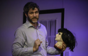 THEATRE REVIEW ………MURDERER