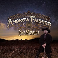 ANDREW FARRISS NEW SINGLE RELEASE