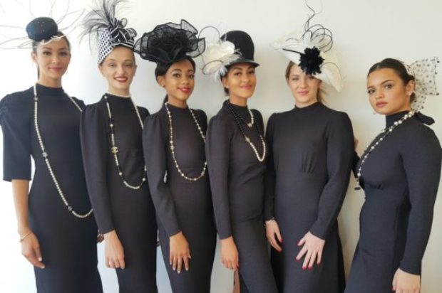 HATS AND HIGH TEA SHOWCASE AT BRISBANE EMPORIUM