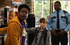 FILM REVIEW RELEASE  'GOOD BOYS' AND GIVE AWAY TICKETS