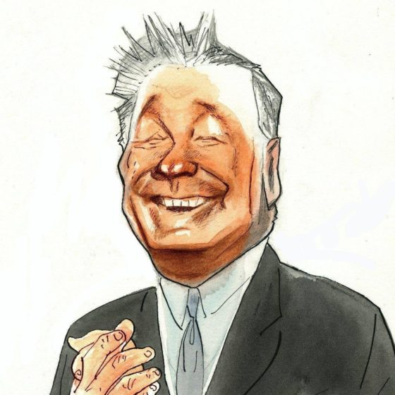 ALEC BALDWIN WILL BE THE ROAST OF THE TOWN  WITH STREAMING SAME DAY ON COMEDY CHANNEL