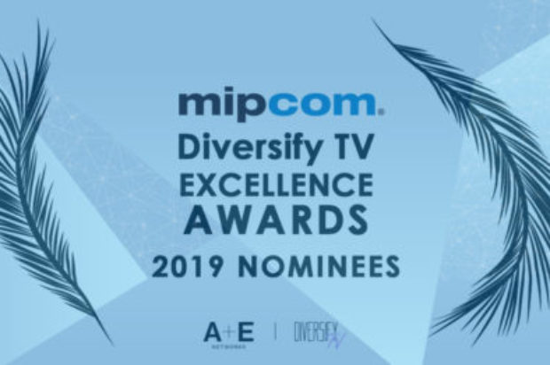 SHORTLIST UNVEILED FOR MIPCOM DIVERSIFY TV EXCELLENCE AWARDS