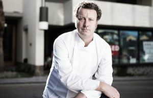Michelin-starred Chef Alan Wise to head up pans at Brisbane's newest dining adventure