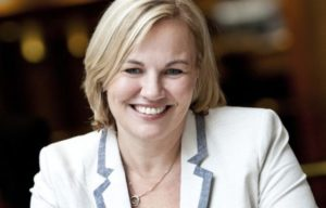Phillipa Harrison promoted to Managing Director