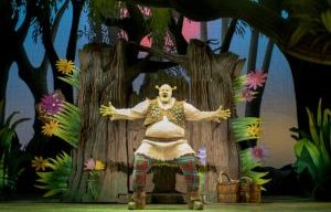 TICKETS ON SALE THIS FRIDAY FOR BRISBANE SEASON OF SHREK THE MUSICAL