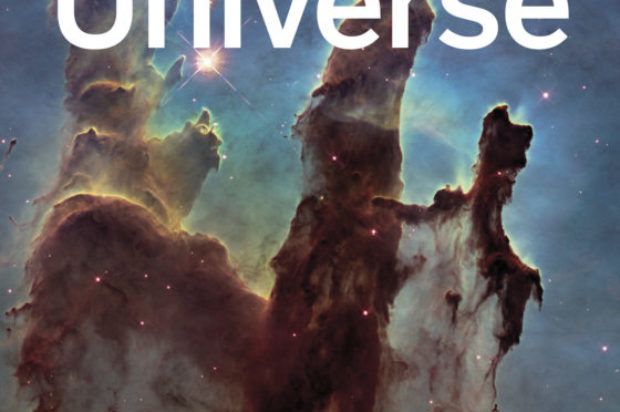 Lonely Planet Collaborates with NASA for World's First Guidebook to The Universe