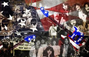 Music Rock Legends On Foxtel