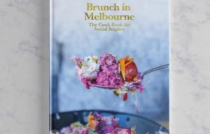 100 Cafes. 100 Chefs. 100 Recipes. 1 Iconic Book.