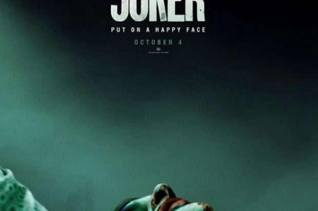JOKER GET STANDING OVATION AT VENICE FILM FESTIVAL