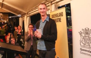 QUEENSLAND PREMIER DRAMA AWARDS ARE NOW OPEN
