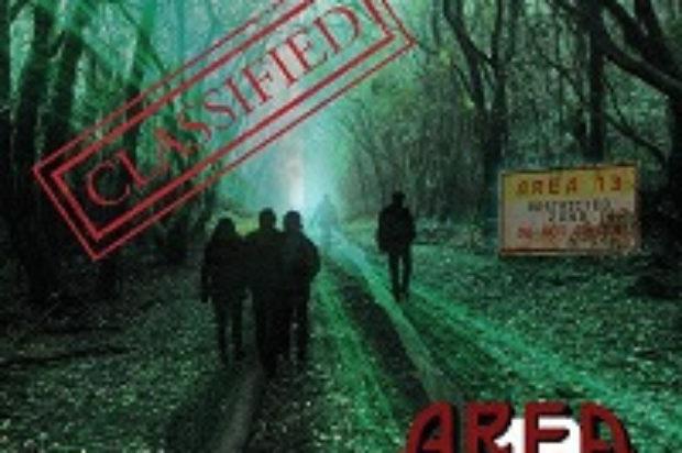 AREA13 RELEASE SOPHOMORE ALBUM
