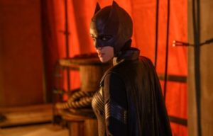 'BATWOMAN' PREMIERE ON FOX8