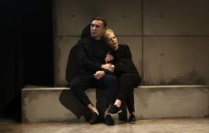 A Queensland Theatre Premiere……  Antigone